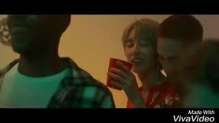 [I'm not afraid cut] kiss scene - Holland