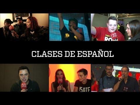 Clases de Español en EMPO Parte 2