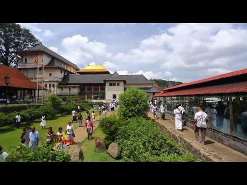 Kandy Asala Perahera, Sri Lanka