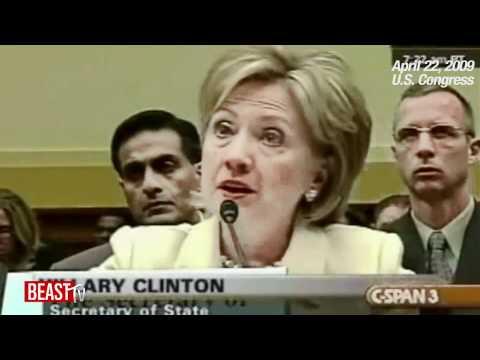 Hillary Clinton's Greatest Speeches on Women