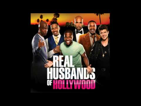 Welcome To Hollywood Theme Song - Real Husbands Of Hollywood video