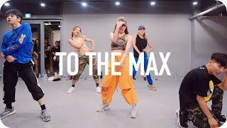 To the max - YellowClaw / May J Lee Choreography