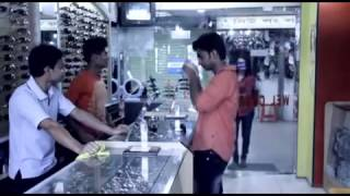 Bangla song Hridoyer Gohine' Arfin Rumey ft Imran   Porshi '
