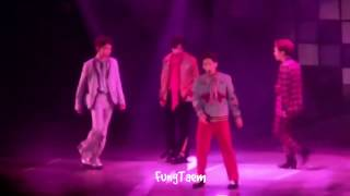 [160904]SHINee - PRISM  (♡SWC5 In Seoul♡)