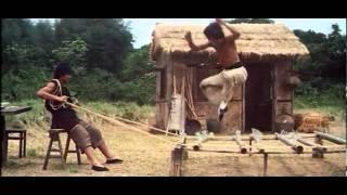 Snake Deadly Act (1980) original trailer