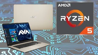Ryzen Mobile: Upgrading RAM on Asus Vivobook F505ZA-DH51