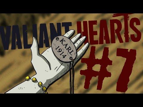 BAD NEWS!! | Valiant Hearts: The Great War #7