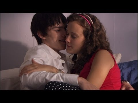 Skins    Tony & Michelle   We Could Be Anything