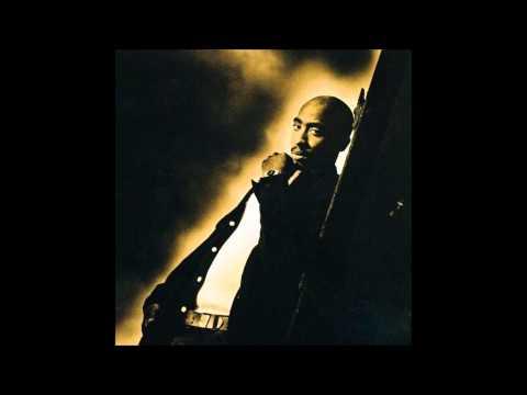 2Pac - It Ain't Easy (Original Version) (Instrumental)