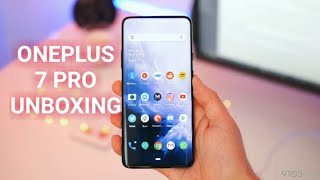 OnePlus 7 pro Unboxing| Ordered From Amazon|