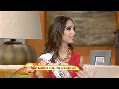 Levantate Telemundo 2011 en Telemundo Levantate