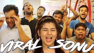 SONU VIRAL SONG (Sonu Tuza Mazyavar Bharosa)