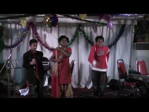 Jason and Priscilla -Karuppana Kaiyale Ennai Pudichaan