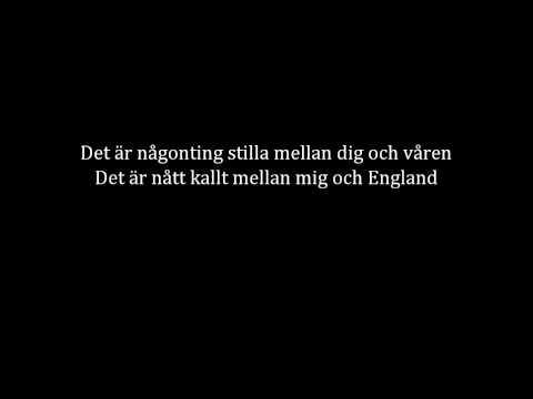 Lars Winnerback - Hugger I Sten