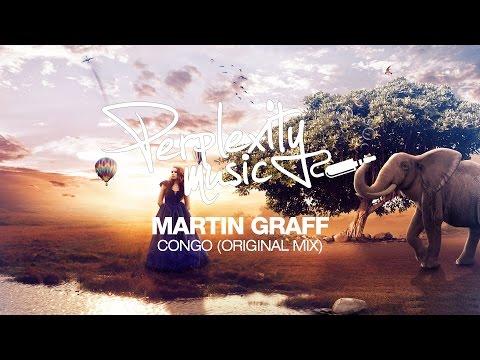 Martin Graff - Congo [Perplexity Music] [PMW002]