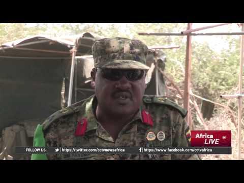 Tortorow residents relish liberation of the Somali town from Al-Shabaab