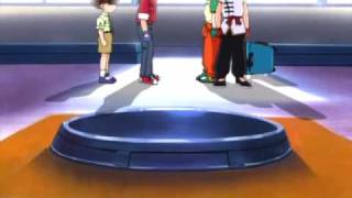 Beyblade G Revolution episode 2 Part 3 Subbed
