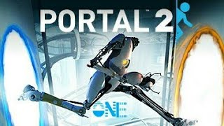 Getting Started | Portal 2 #1