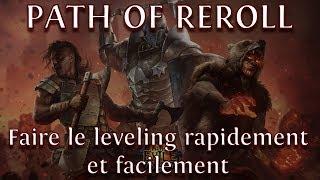 PATH OF REROLL   ENDGAME (Elder/Delve/T15) & Gagnant stuff reroll