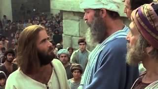 Der Jesus Film - German/Deutsch - Ganzer Film - Campus für Christus - 120 Minuten - 1979