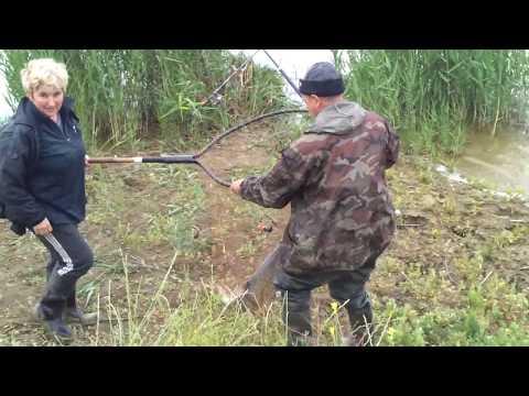 рыбалка в ставропольском крае ульяновка
