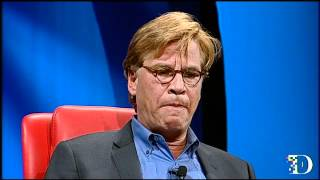 Aaron Sorkin Talks Steve Jobs - D10 Conference
