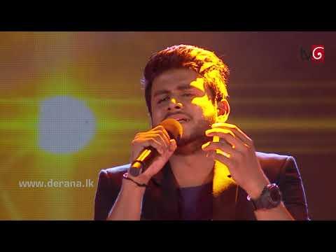Ran Devolin - Ridma Sampath @ Derana Dream Star S08 ( 29-09-2018 )