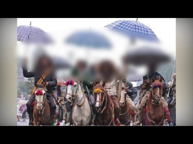 Ethiopia: Unusual Marriage Proposal Story