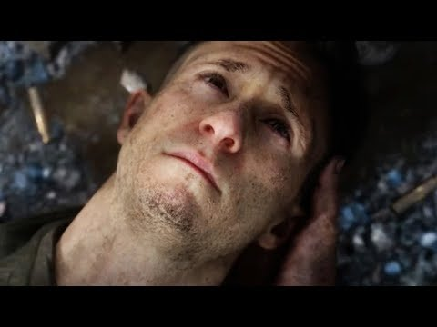 Мэддисон играет в Call of Duty: WWII