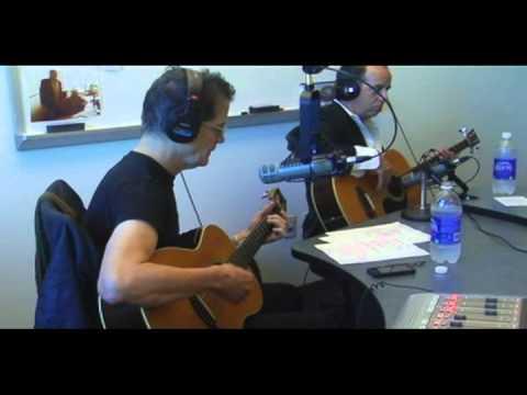 The Jon Herington Band Live In Studio Session