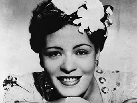 Billie Holiday - Moonglow