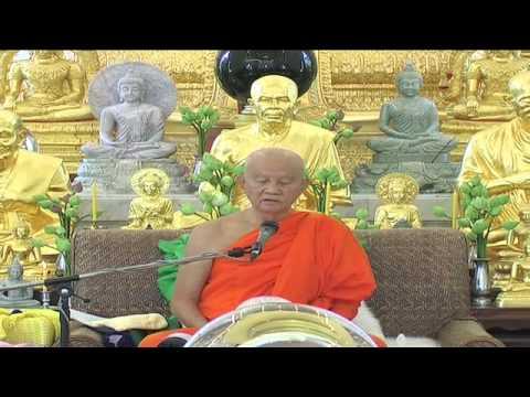 Phra Rajyanvisith - Dhammakaya Meditation