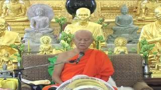 Dhammakaya Meditation