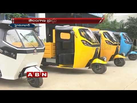 Taking the EV road   Special Focus on Gati-KWE Motors