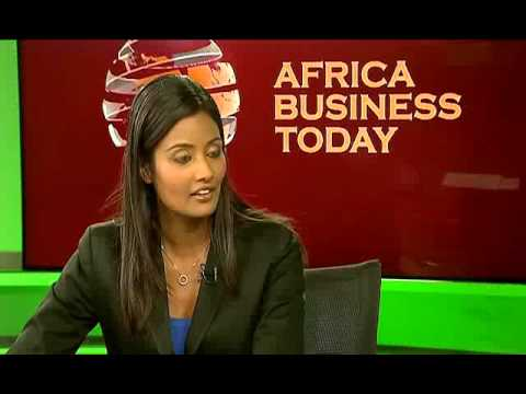Africa Business Today - 16 October 2015 - Part 3