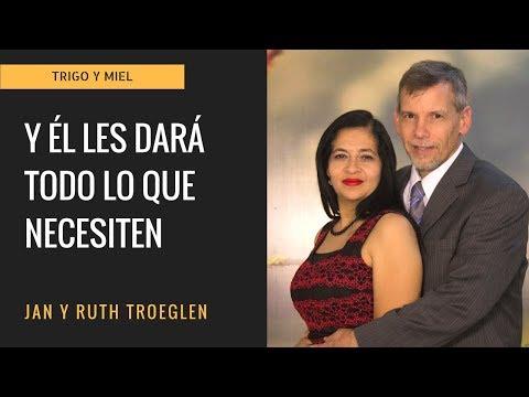 Jan y Ruth Troeglen - Y Él les dará todo lo que necesiten thumbnail