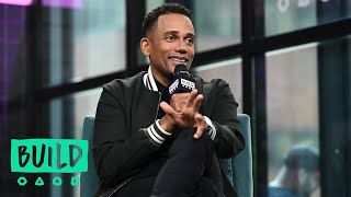 Hill Harper Wants To Increase Financial Literacy In Schools