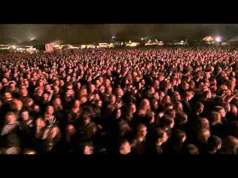 Gorgoroth/God Seed - Live at Wacken 2008 FULL