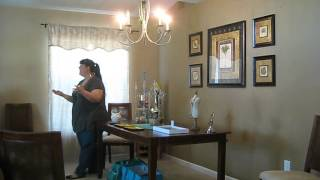 Origami Owl Training~a Jewelry Bar