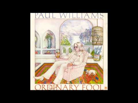 Paul Williams - Old Souls