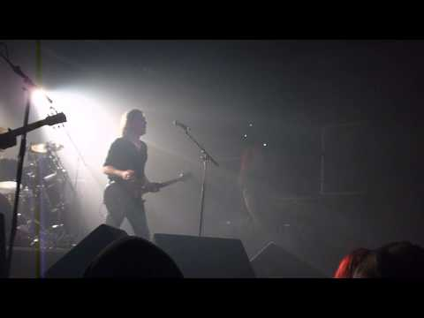 New Model Army - 'Get Me Out' live at the Plug Sheffield 11th May 2013