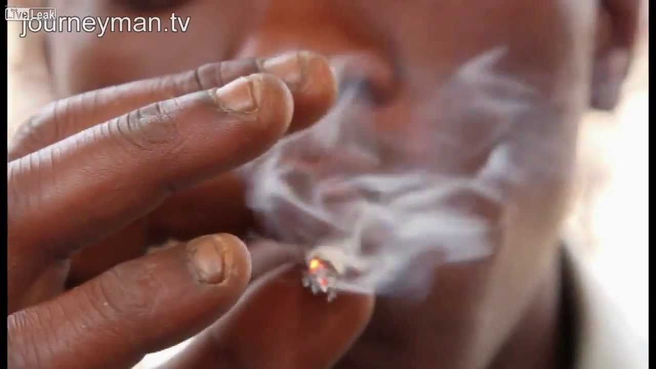 Short clip about Nyaope (new drug in South Africa) - YouTube