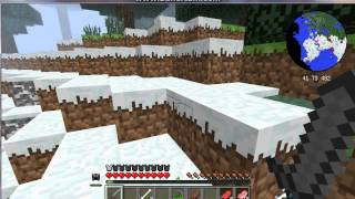 Minecraft Hexxit 2. Bölüm Sömürme