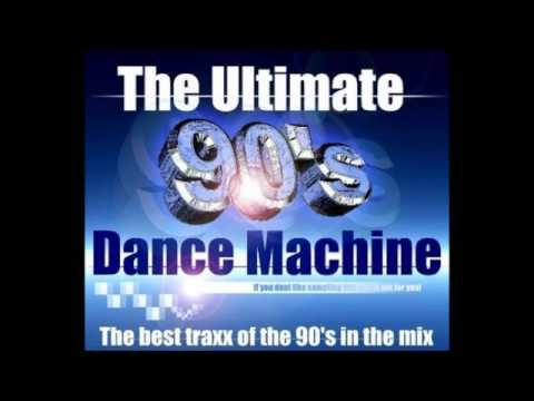 The Ultimate 90s Dance Megamix Music Videos