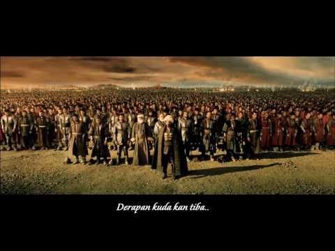 Sultan Muhammad Al-fateh Penakluk Konstantinople video