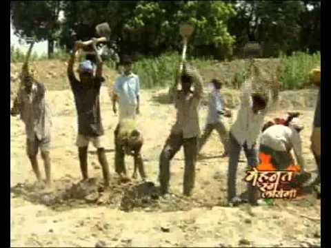 MGNREGA --building rural India Story from Fatehpur (U P)