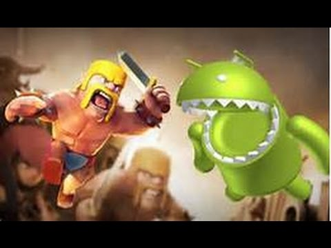 How to get Clash of Clans on a Kindle fire