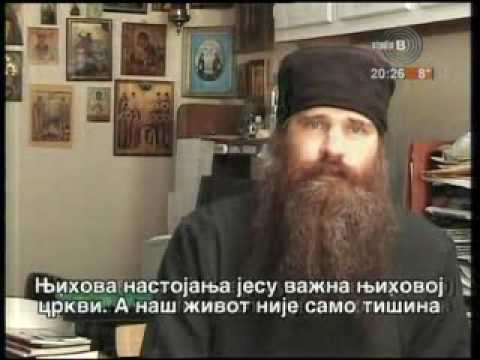 Beautiful video about confessions and temptations,and their place in orthodox christianity... Beautiful words from an orthodox monk ft.Gerasim... If you like...