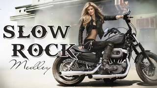 Best Slow Rock Nonstop Love Songs - Non Stop Slow Rock Love Songs 80's 90's Playlist