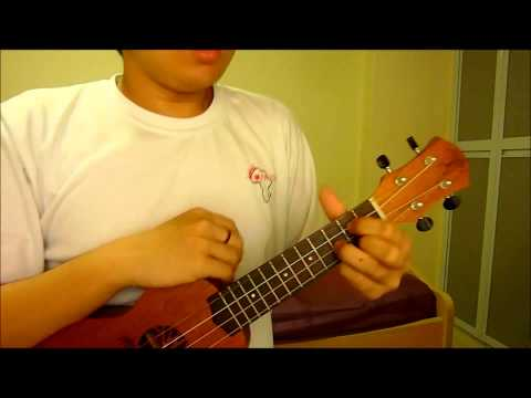 I'm Yours - Ukulele Fingerstyle Tutorial By Amos Lim With TABS